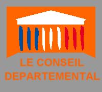 676276d11a7 Le Conseil Départemental