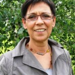 Evelyne Corcuff