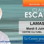 Lamastre (clic)