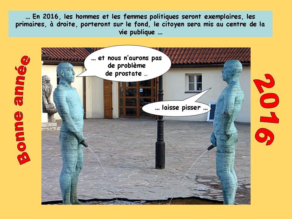 Les pisseurs - Miusée F. Kafka - Prague